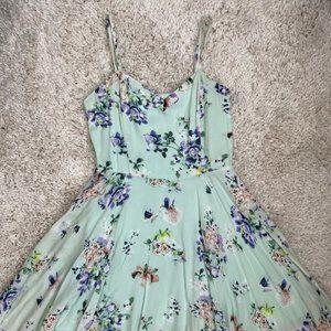 Aritzia Talula Lipinski Skater Dress